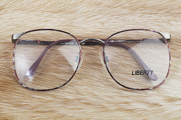 vtg-449 Liberty wellington vintage rim