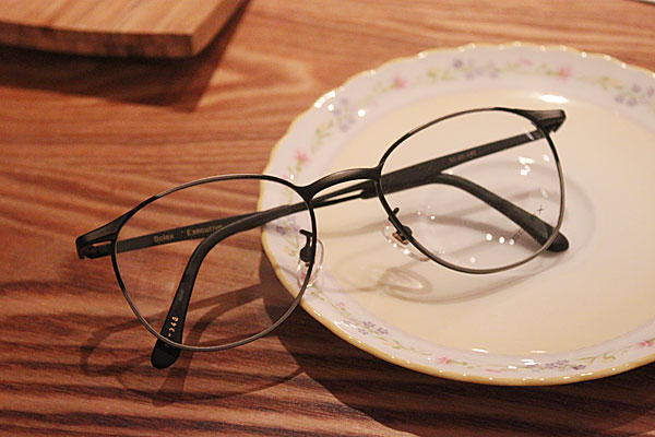 vtg-358  <br> solex exeutive antique antique black&gray rim