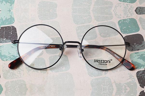 [Mazzani] metal round<BR>EA9879